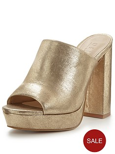 office-syrup-metallic-mulenbsp