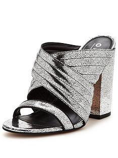 office-sierra-silver-mule