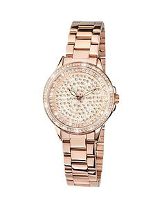 limit-rose-plated-crystal-set-dial-bracelet-ladies-watch