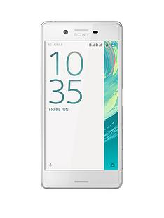 sony-xperia-x-32gb-white