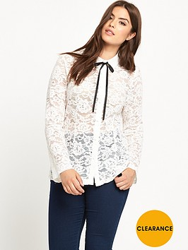 lost-ink-curve-lace-shirt-with-bow