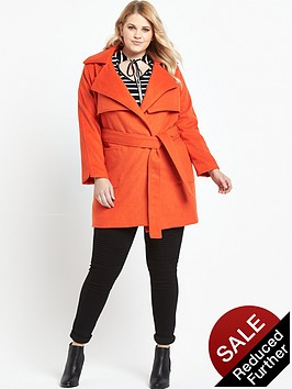 lost-ink-curve-belted-coat