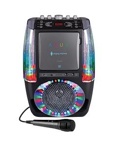 the-singing-machine-the-singing-machine-sml605-agua-black