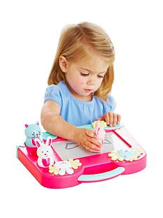 early-learning-centre-early-learning-centre-my-first-scribbler-pink