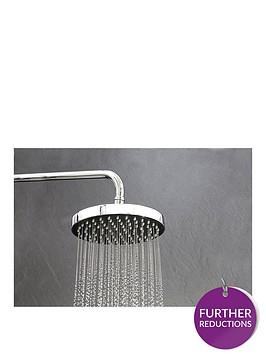 triton-isabel-fixed-shower-head-chrome