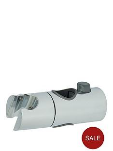 triton-riser-rail-handset-holder-25mm-chrome
