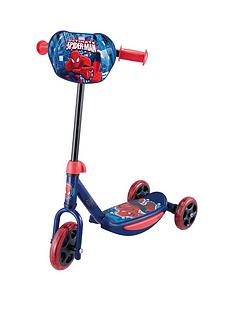 spiderman-ultimate-3-wheel-scooter