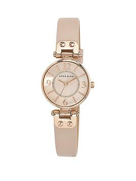anne-klein-anne-klein-rose-tone-dial-rose-leather-strap-watch