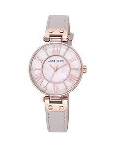 anne-klein-anne-klein-white-dial-rose-tone-case-white-leather-strap-watch