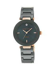 anne-klein-anne-klein-grey-dial-grey-ceramic-bracelet-ladies-watch