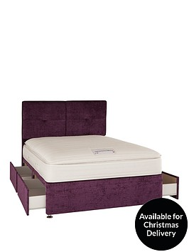 very-boutique-from-airsprung-garbo-1000-pocket-pillow-top-divan-with-headboard-and-storage-options