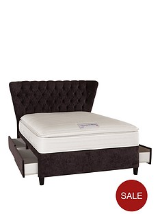 very-boutique-from-airsprung-grace-1000-pocket-pillow-top-divan-bed-with-headboard-and-optional-storage