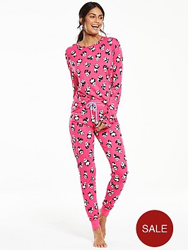 chelsea-peers-chelsea-peers-panda-aop-ls-pyjama-and-eye-mask-set