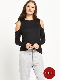 nocozo-cold-shoulder-lounge-top