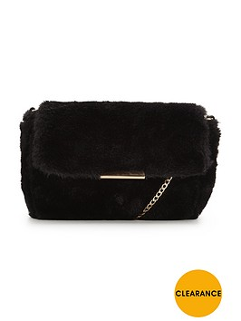 v-by-very-mini-faux-fur-shoulder-bag