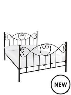 juliette-bed-with-optional-mattress