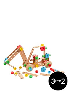 tidlo-construction-set