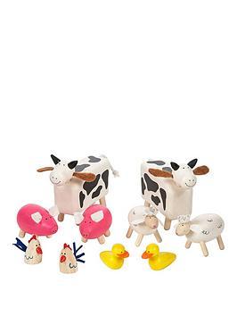 tidlo-farm-family