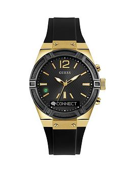guess-connect-sunraynbspsilicone-strap-smartwatch