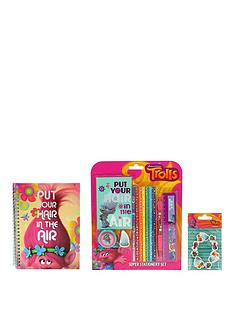 trolls-stationery-pack