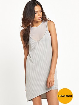 river-island-2-in-1-ribbed-overlay-dress