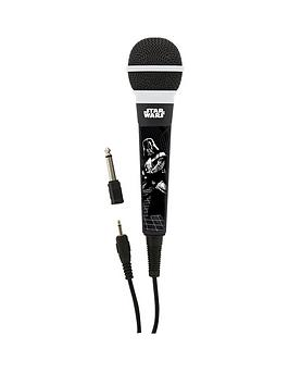 star-wars-microphone