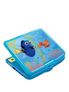 finding-dory-portable-dvd-player