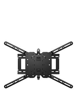 sanus-full-motion-tv-wall-mount-fits-most-47-70-flat-panel-tvs-extends-15-38cm