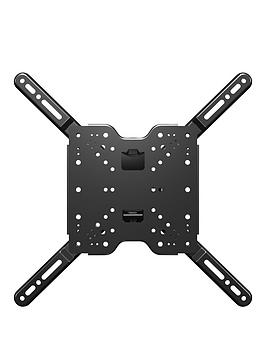 sanus-full-motion-tv-wall-mount-fits-most-32quot-47quot-flat-panel-tvs-extends-154quot-39cm