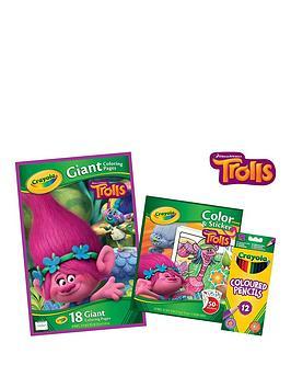 crayola-trolls-colouring-bundle