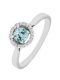 love-gem-9ctnbspwhite-gold-blue-topaz-and-diamond-set-halo-ring