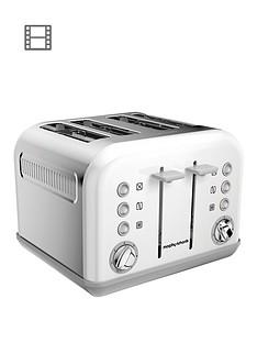 morphy-richards-accents-4-slice-toaster-white