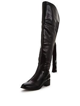 lost-ink-lost-ink-galya-tassel-back-over-the-knee-boot
