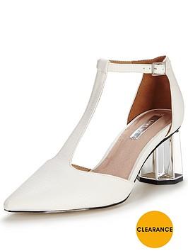 lost-ink-dame-silver-heel-mid-block-shoe-white