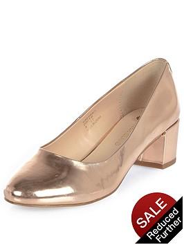 river-island-block-heel-ballet-shoenbsp