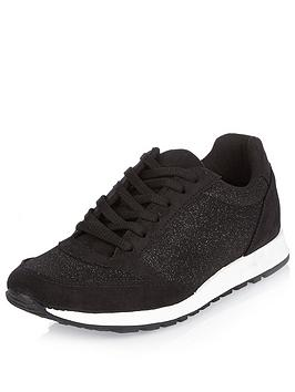 river-island-glitter-trainer-shoe