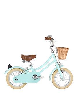 bobbin-gingersnap-bike-st-ives-green
