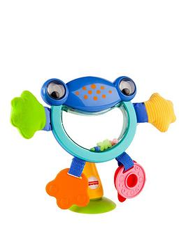 fisher-price-fisher-price-stroller-froggy-toy