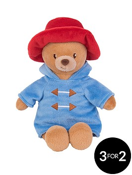 paddington-bear-paddington-for-baby-my-first-paddington
