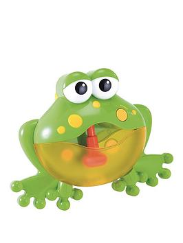 early-learning-centre-frog-bubble-blower