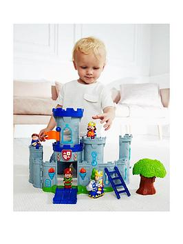 early-learning-centre-happyland-sherwood-castle