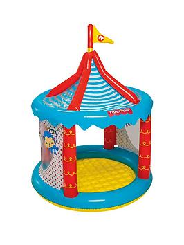 fisher-price-circus-ball-pit