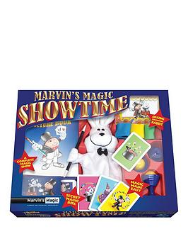 marvins-magic-showtime