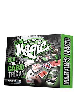marvins-magic-mind-blowing-card-tricks