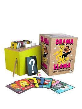 obama-llama-game