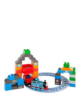 mega-bloks-thomas-blue-mountain-coal-mine