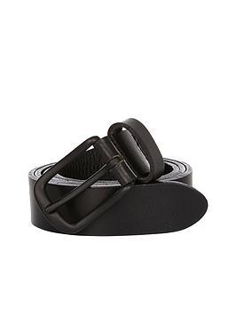 river-island-buckle-leather-belt