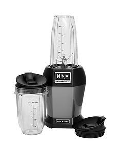 nutri-ninja-bl450uksg-nutri-ninja-900-watt-personal-blendernbsp--space-grey