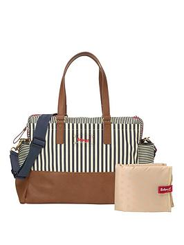 babymel-millie-navy-stripe
