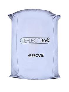 proviz-rucksack-cover-reflect-360-silver